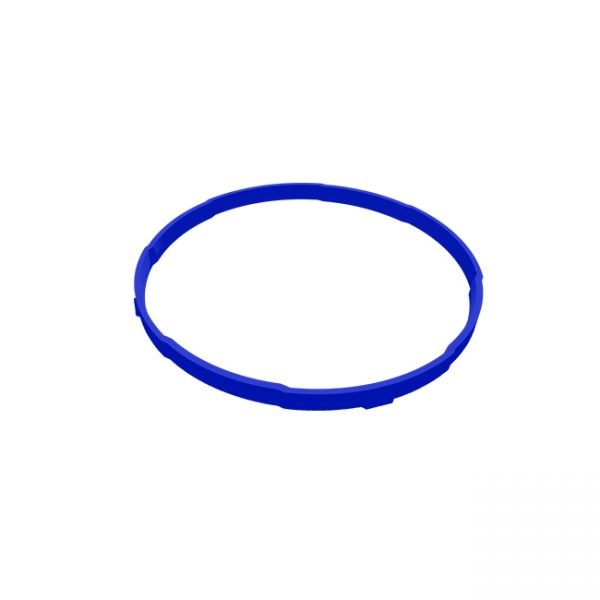 Rings Blauw