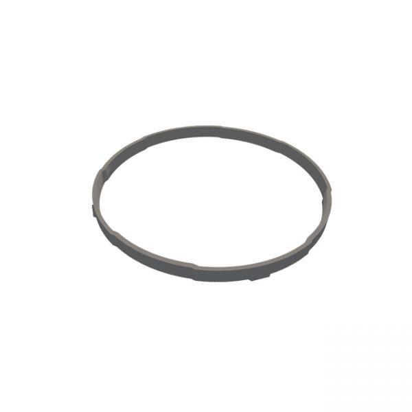 Rings Zilver