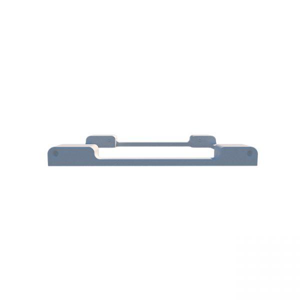 SSD Bracket wit zijkant