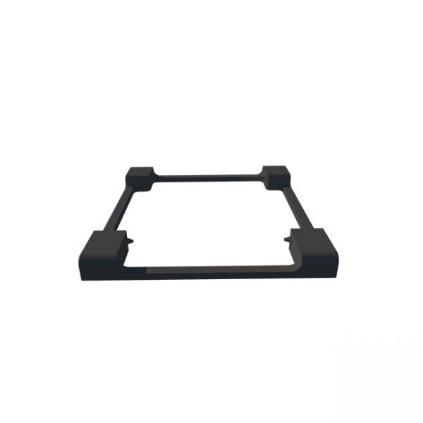 SSD Bracket zwart